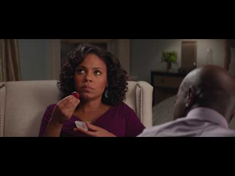 The Best Man Holiday bluray   Does mya look thin to you?