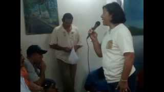 PUNTO DE ENCUENTRO PSUV MUNICIPIO LIBERTADOR PALO NEGRO ESTADO ARAGUA