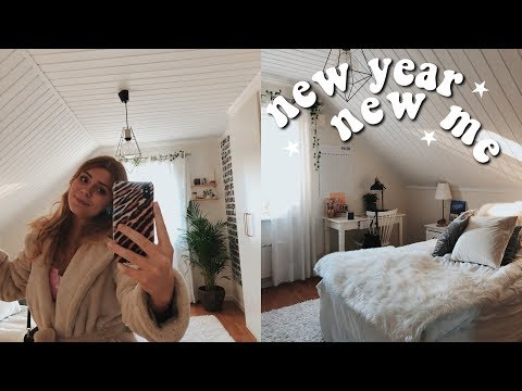 HOW TO MAKE 2020 THE BEST YEAR EVER! | getting my life back together