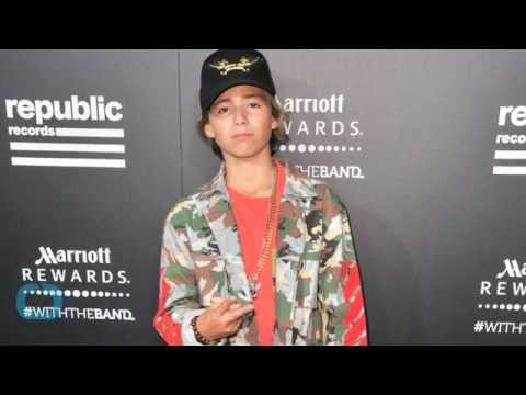 Fetty Wap's New Prodigy is 13 year old Liam Lis from NYC
