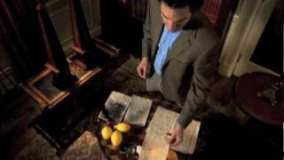 Alexander Rose - George Washington the Spy