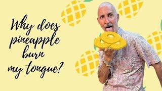 Can you eat a mono meal of acid fruit like pineapple? 🍍🍍🍍