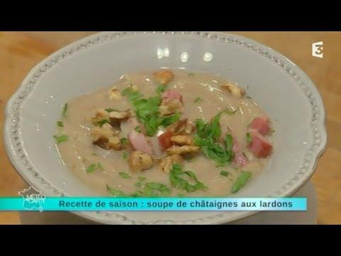 recette-de-saison-:-soupe-de-châtaignes-aux-lardons
