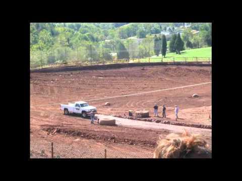 I 77 Raceway Fairplane,WV 10 2 2010 Part 1