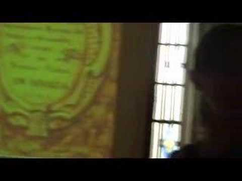 P2-- 'Benito Arias Montano y su tratado de ilustre...