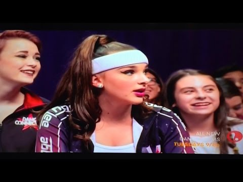 Dance Moms - Awards - (Season 7 Episode 1)
