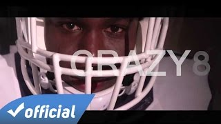 Crazy 8 (Karl Joseph Freshman Highlights)