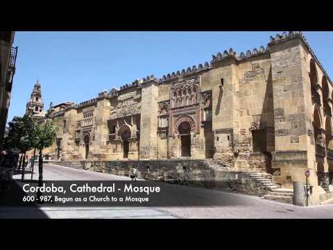 Moorish Architecture in Spain