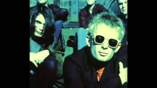 11. Sulk - Alternative (Radiohead - The bends)