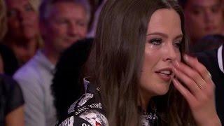 """Robin Martens in tranen: """"Ik kon mijn droom niet meer najagen"""" - RTL LATE NIGHT"""