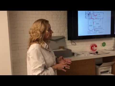 Мастер класс по ремонту квартиры от дизайнера. Саратов, октябрь 2019, часть 1.