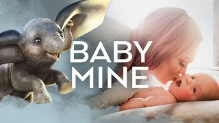 Baby Mine Cover from Dumbo