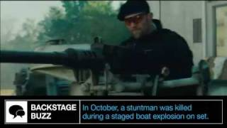 The Expendables 2 .2012 Trailer