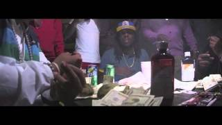 """Young Scooter (Ft. Gucci Mane) """"WORK"""" Official Video (Prod. By Zaytoven)"""