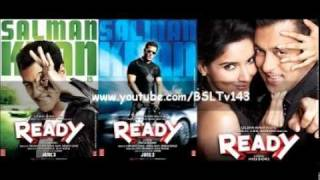 Ready   01   Character Dheela Ishq Ke Naam   Full Mp3 Songs   BSLTv