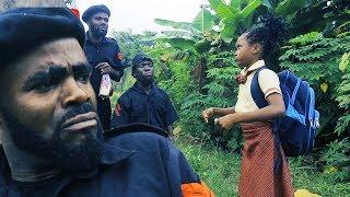 Chief Imo Onye Ojii the police man || with Ada Kirikiri Okwu na Uka 51 - Chief Imo Comedy