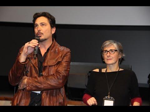 Varichina  di Antonio Palumbo e Mariangela Barbanente - 14° Florence Quer Festival 2016