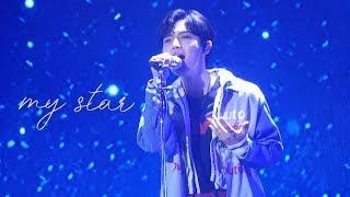 190526 김재환 마인드 7시 팬미팅 my star MP3