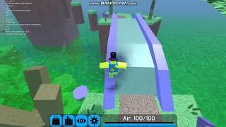 Fuga di alluvione 2 #153 Roblox