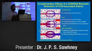 Ideal combination therapy for hypertension Dr Sahani