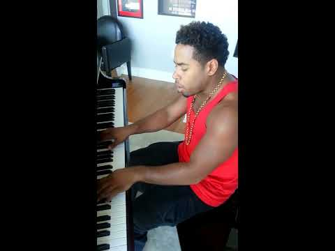 No Weapons- Fred Hammond (Bobby V. Cover)