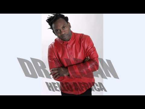 Dr Alban vs. Sash - Hello Africa Remix ( Rico Bernasconi & Max Farenthide Mix ) HD