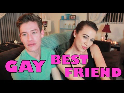 Which Gay Best Friend Are You?