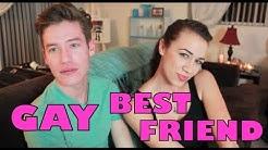 FROZEN - Gay Best Friend version
