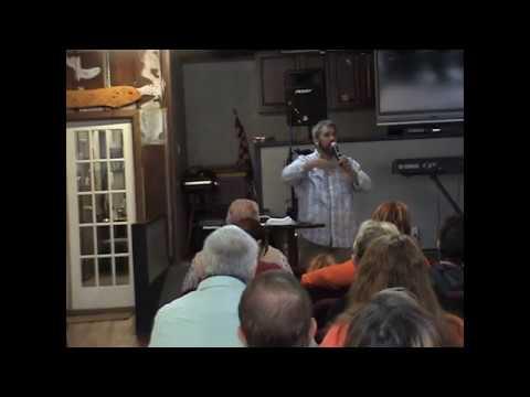 Journey Fellowship, Pastor Patrick Garrett 3.25.18