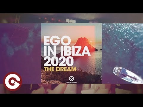 EGO IN IBIZA 2020 SELECTED BY MAGH THE DREAM