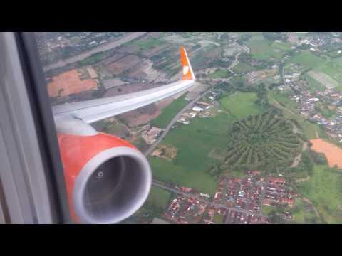 THAI Lion Air SL539 Chiang Rai - Don Mueang