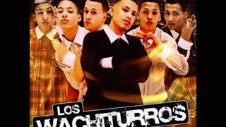Los Wachiturros - Esto es pa Bailarlo