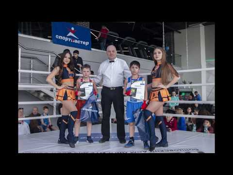 Соревнования по боксу 20 апреля 2019 клуб Fight House Wfl