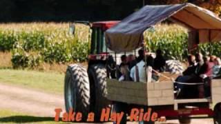 CRAVEN FARM - PUMPKIN PATCH - SNOHOMISH, WA