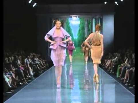 ♦ Christian Dior Haute Couture | Autumn/Winter 2008 ♦