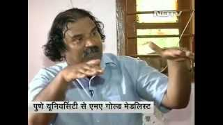 Kabir Kala Manch and Sheetal Sathe on NDTV India