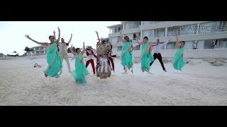 Mexico Beach Wedding | Moon Palace Resort
