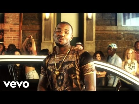 Game - All That (Lady) ft. Lil Wayne, Big Sean, Jeremih