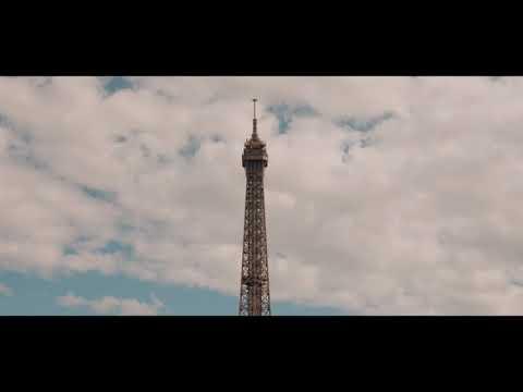 Panasonic GH5 | 12-35mm f/2.8 | Zhiyun Crane V2 | 4k | Cinematic | Paris, France Citytrip