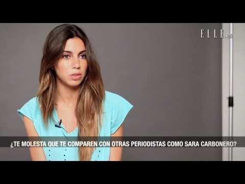Melissa Jimenez ~ Elle Spain August 2013
