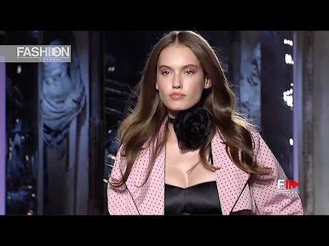 ea747292f90 LUISA SPAGNOLI Spring Summer 2019 - Celebrating 90 years of Italian ...