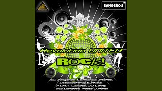 Rock (Bangbros Bangboys Shouter Remix Radio Cut)