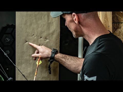 Bow Setup: Paper Tuning (Part 3)