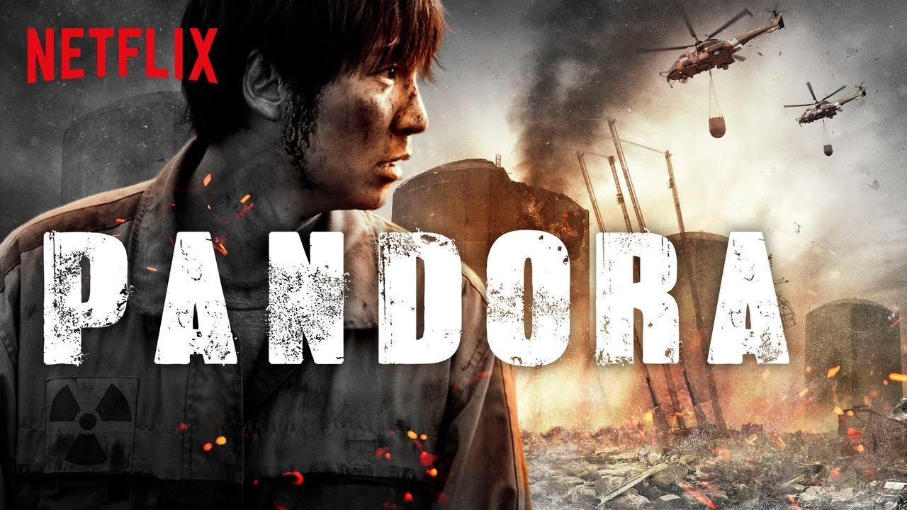 Pandora (2016)   Trailer Doblado [HD]   Netflix