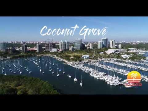 Coconut Grove 4K