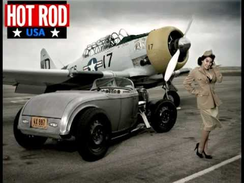hot rod usa youtube. Black Bedroom Furniture Sets. Home Design Ideas