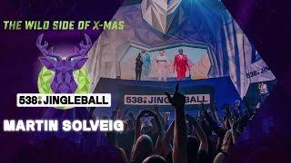 Martin Solveig | Full liveset | 538JingleBall