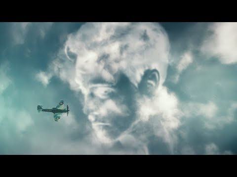 Create Cloud Face ~ Photoshop Photo Manipulation