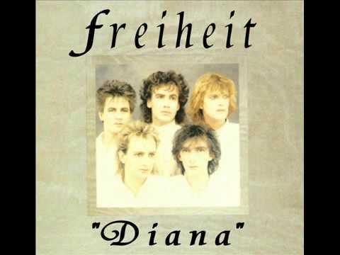 Diana - (Munchener) Freiheit