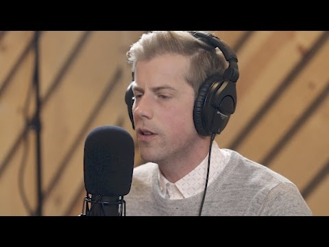 Andrew McMahon in the Wilderness – Fire Escape (LIVE)